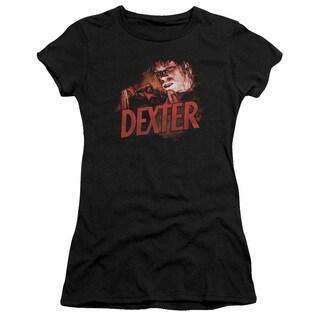 Dexter/Drawing Junior Sheer in Black