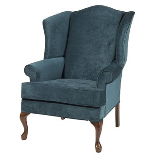 Estella Wingback Accent Chair by Greyson Living