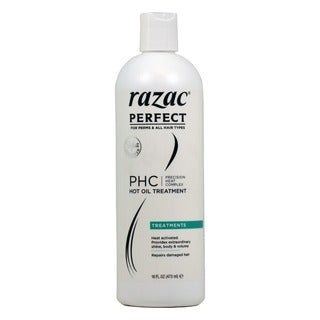 Razac Perfect for Perms PHC 16-ounce Hot Oil Treatment
