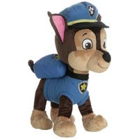 Paw Patrol Chase Cuddle Pillow