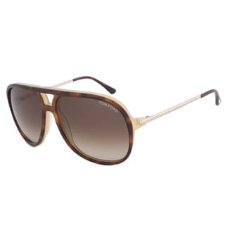 Tom Ford Damian Sunglasses FT0333 56J