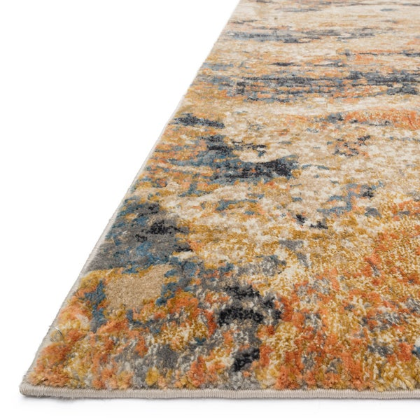 Alexander Home Phaedra Abstract Modern Marble Rug. Opens flyout.