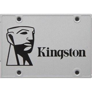 """Kingston SSDNow UV400 120 GB 2.5"""" Internal Solid State Drive - SATA"""