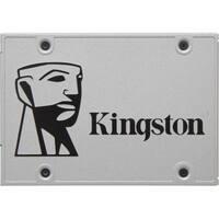 Kingston SSDNow UV400 240 GB Solid State Drive - SATA (SATA/600) - 2.