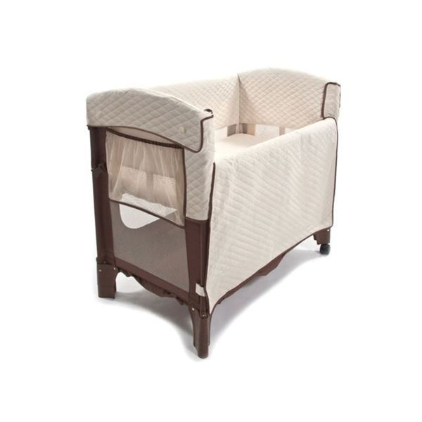 Shop Arm S Reach Concepts Brown And Off White Polyester