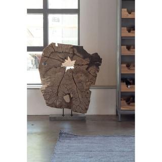 Aurelle Home Solid Sculpture