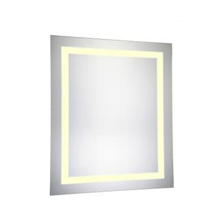 Elegant Lighting Rectangle LED Electric Mirror (20 x 30 inches)