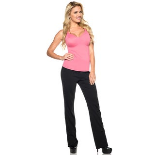 Rhonda Shear Flirt Molded Cup Camisole (More options available)