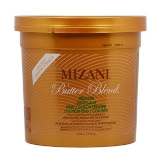 Mizani Butter Blend 4-pound Mild Hair Relaxer