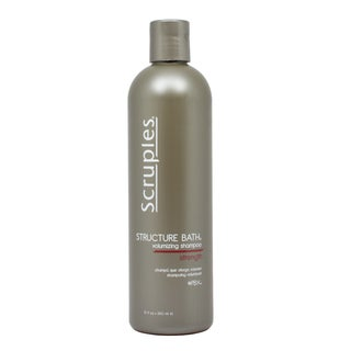 Scruples Structure Bath Keratin 12-ounce Volumizing Shampoo