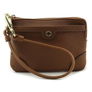 Calvin Klein Women's Lazio Wristlet Synthetic Handbags