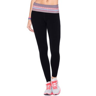 Nikibiki Activewear Long Sublimation Yoga Pants