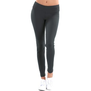 Nikibiki Nylon/Spandex Activewear Long Performance Pants