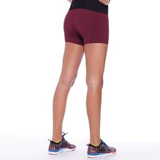 Nikibiki Activewear Women's Yoga / Training Shorts