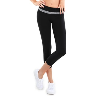 Nikibiki Activewear Women's Slim Fit Flare Pants