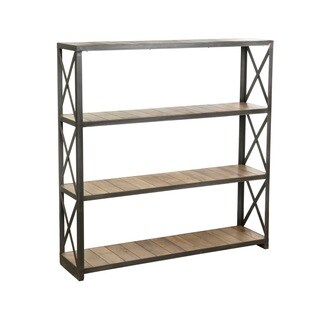 Crafted Home's Adelle Bookcase