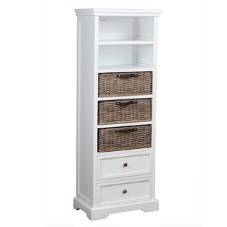 Crafted Home's Aaliyah Bookcase