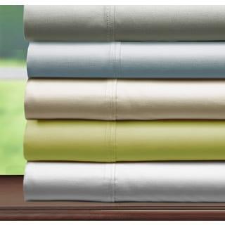 350 Thread Count 100 Percent Pima Cotton Sheet Set