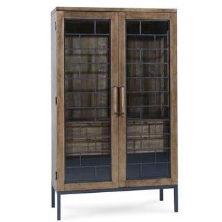 A.R.T. Furniture Epicenters Williamsburg Display Cabinet