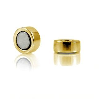 Magnetic Earring Backs 6mm