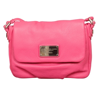 Marc by Marc Jacobs Classic Q Izzy Rose Petal Crossbody Handbag