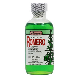 Aceite de Romero 2-ounce Rosemary Oil
