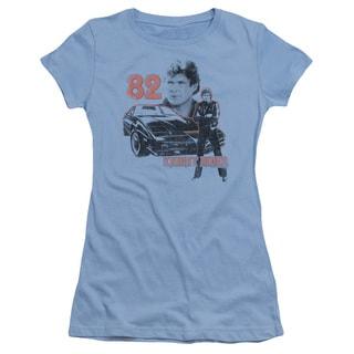 Knight Rider/1982 Junior Sheer in Carolina Blue