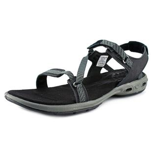 Columbia Women's Avo Vent Regular Suede Sandals