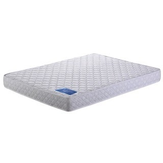 7-inch Independently Pocketed Coil Queen Mattress