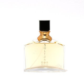 Jeanne Arthes Sultan Gold Men's 3.4-ounce Eau de Toilette Spray (Tester)