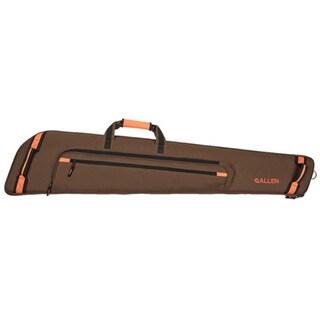 Allen Creede Brown 48-inch Rifle Case