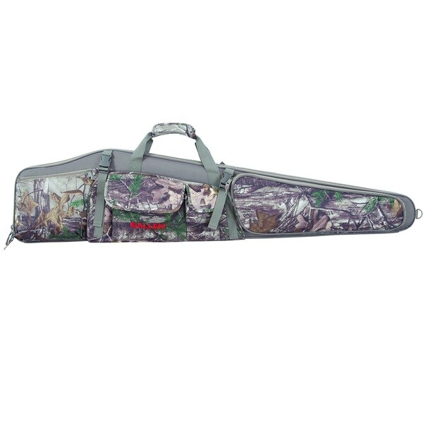 Allen Dakota Realtree Xtra Multicolored Endura Fabric 48-inch CKE Gear Fit Rifle Case