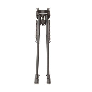 Allen Bozeman Black 13-inch to 23-inch Adjustable Rifle Bipod