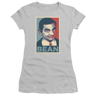 Mr Bean/Poster Junior Sheer in Silver