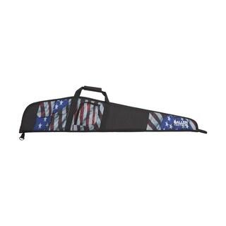Allen Victory Multi-color Fabric, Foam 48-inch American Flag Design Rifle Case