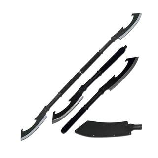 Fantasy Master 27.75-inch Convertible Short Sword