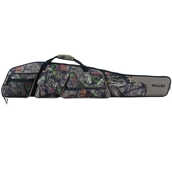 Allen Crestone Mossy Oak 50-inch Gun Case