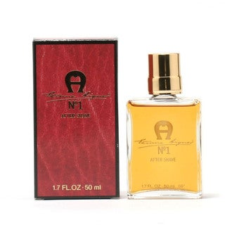 Aigner Etienne No. 1 Men's 1.7-ounce After Shave