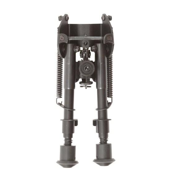 Allen 6-inch to 9-inch Bozeman Adjustable Bipod