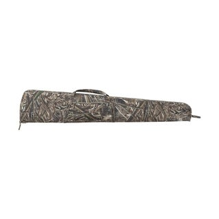 Allen Cattail Realtree Max-5 Camo Multicolor Endura Fabric 52-inch Floating Gun Case