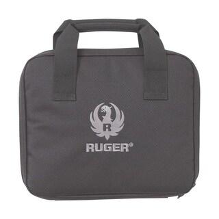 Allen Ruger Black Single Handgun Case