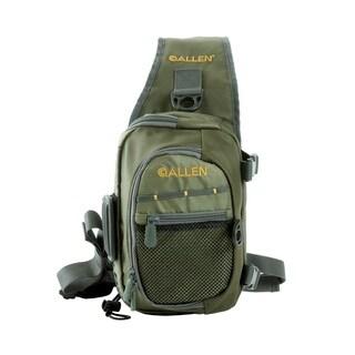 Allen Cedar Creek Olive Sling Pack