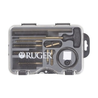 Allen Ruger MSR Rifle Cleaning Kit