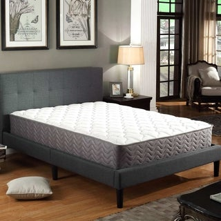 queensize 12inch innerspring mattress