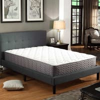 Twin-size 12-inch Innerspring Mattress
