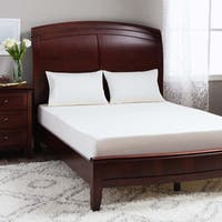 Brielle Egyptian Cotton 400 Thread Count Pillowcase Set (Set of 2)