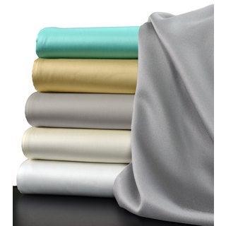 Brielle Tencel Sateen Pillowcase Set (Set of 2)