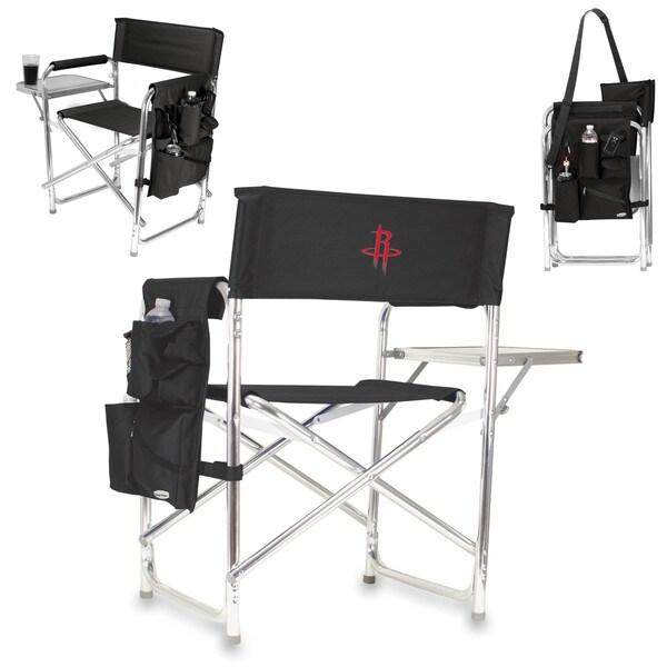 Picnic Time Houston Rockets Sports Chair