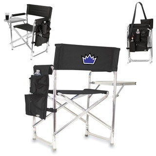 Picnic Time Sacramento Kings Folding Sports Chair