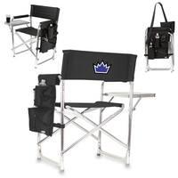 Picnic Time Sacramento Kings Folding Sports Chair